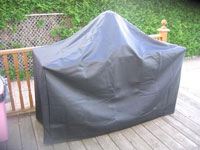 Big Green Egg cover